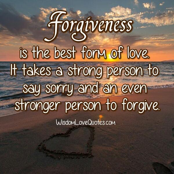 The best form of love in life