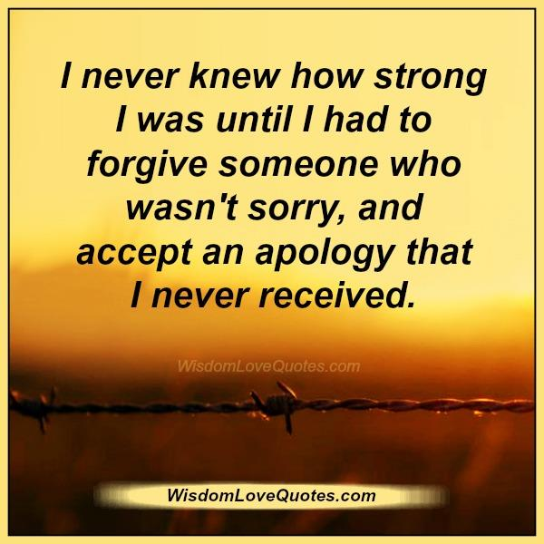 forgiving-someone-who-wasnt-sorry